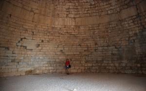 Mycenae: Treasury of Atreus